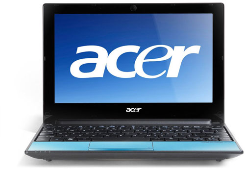 acer-aspire one d255