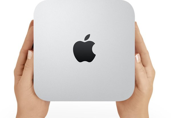 Неттопы APPLE Mac Mini